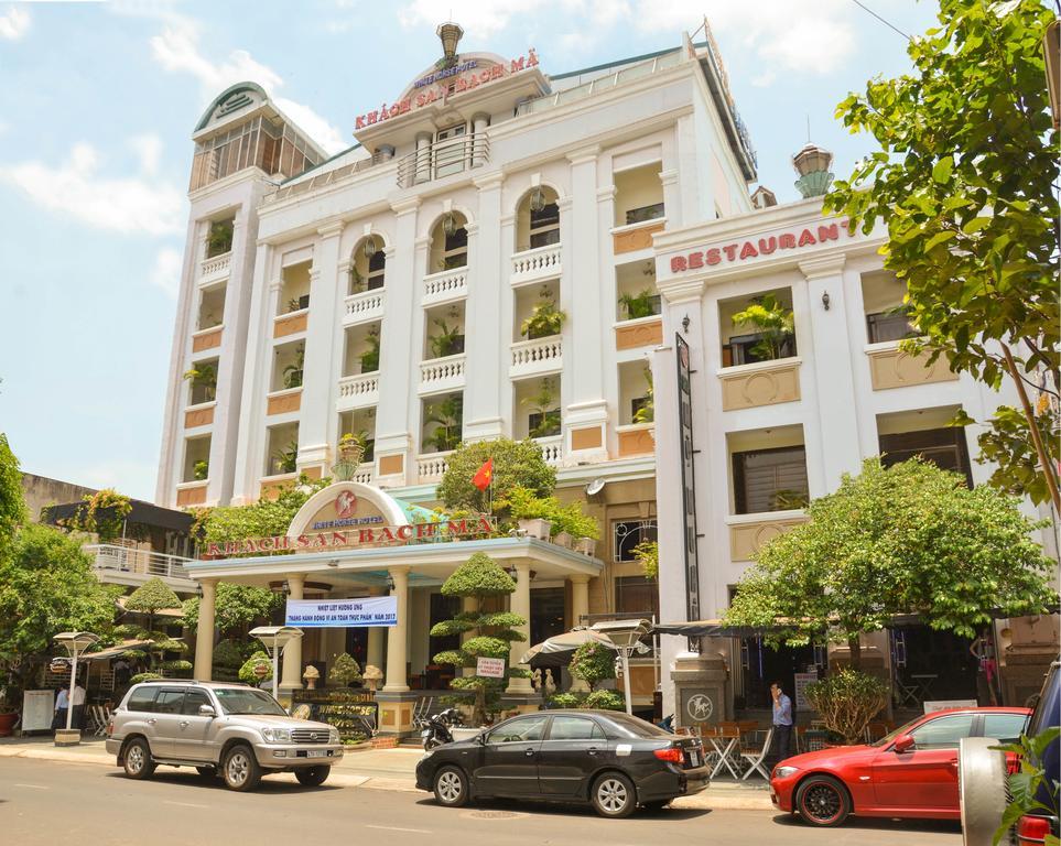 Khách sạn Bạch Mã 3*