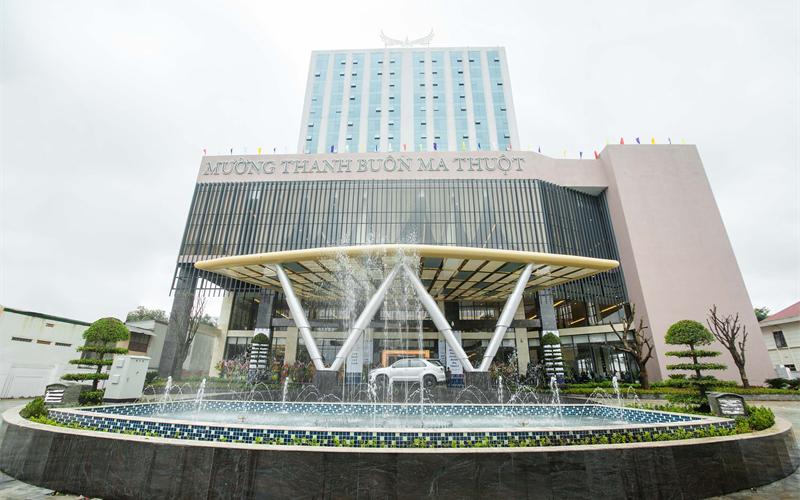 Khách sạn Mường Thanh Buôn Ma Thuột 5*