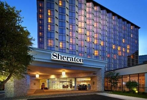 Khu nghỉ dưỡng Sheraton Grand Đà Nẵng 5*