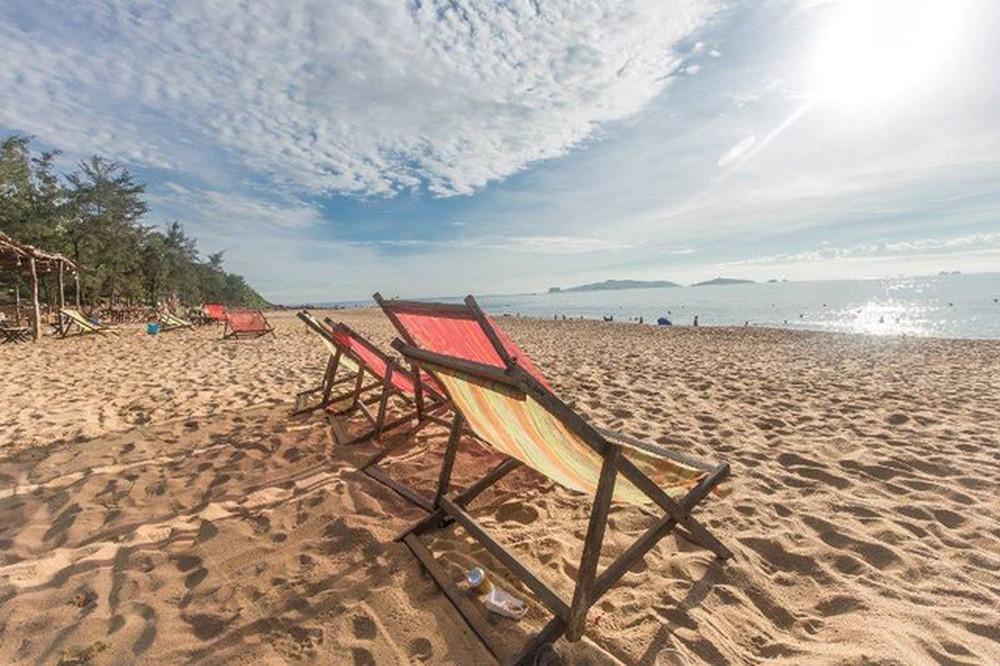 Top 10 khách sạn ở Sầm Sơn có bể bơi tốt nhất, giá hợp lý nhất 2019
