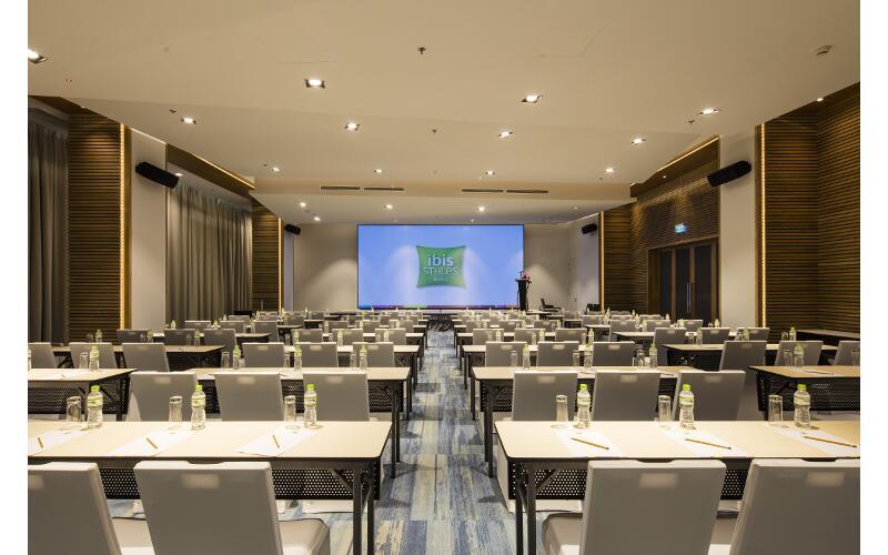 Khách sạn Ibis Styles Nha Trang 4*
