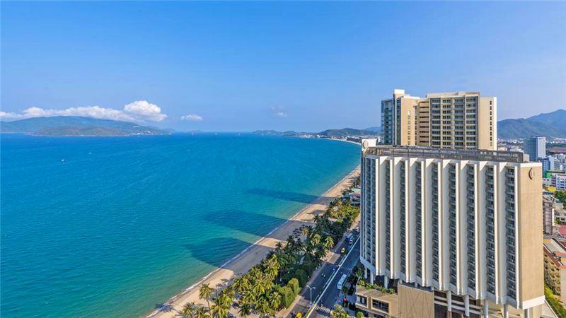 Khách sạn InterContinental Nha Trang 5*