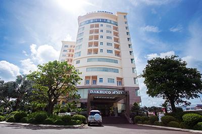 Khách sạn Dakruco – Daklak 4*