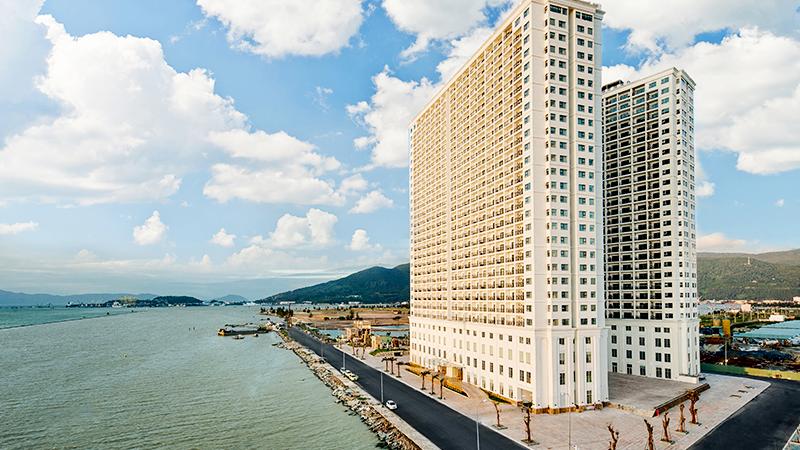 Khách sạn Golden Bay Đà Nẵng 5*