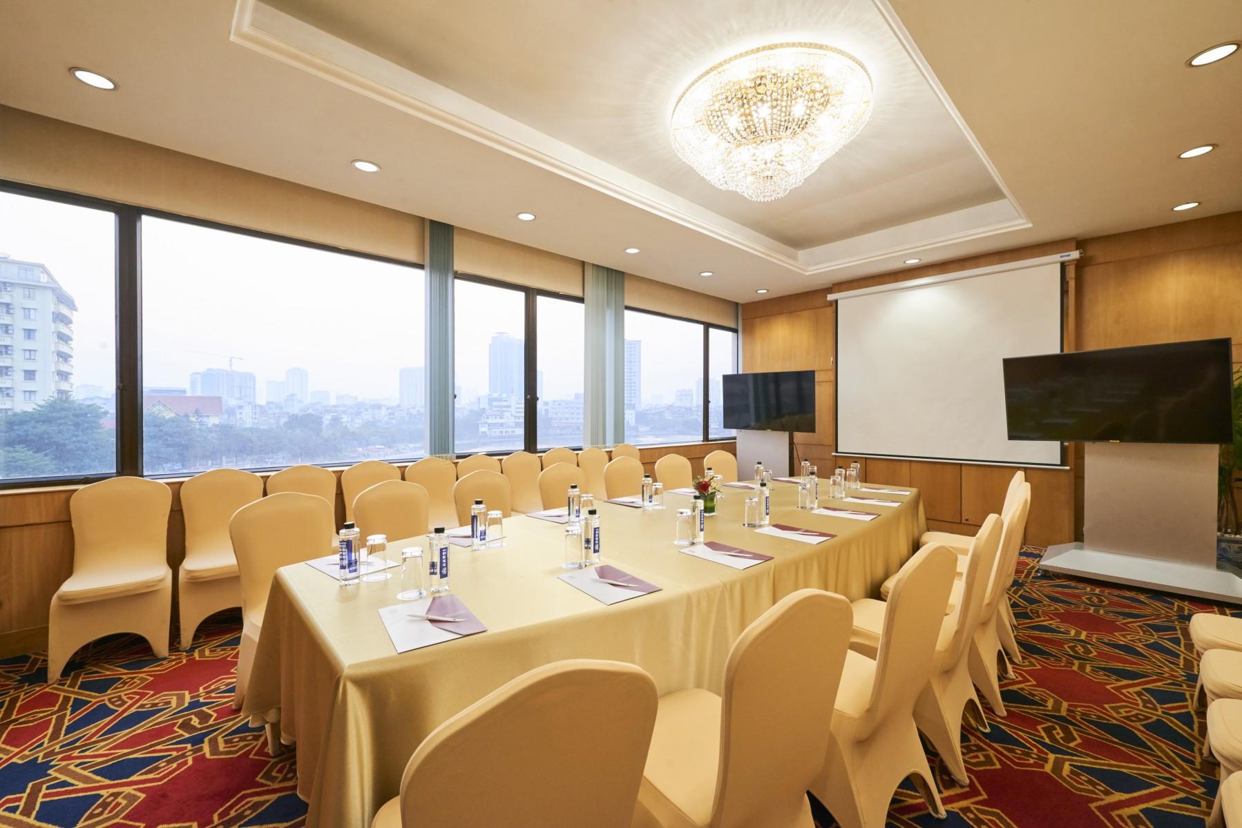 Khách sạn Hà Nội5*
