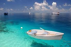 MALDIVES – THIÊN ĐƯỜNG HẠ GIỚI