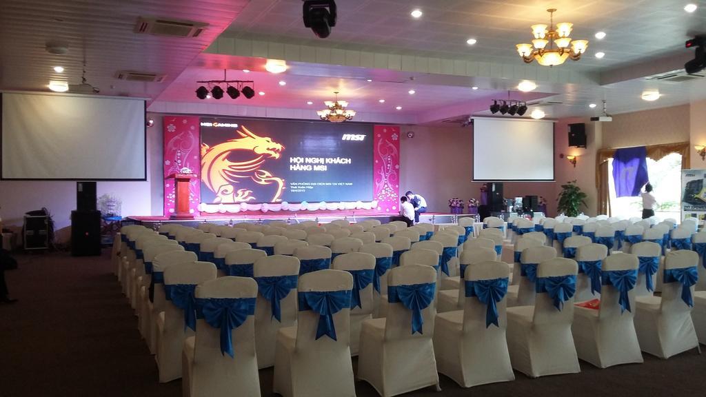 Khách sạn Sài Gòn Kim Liên 4*