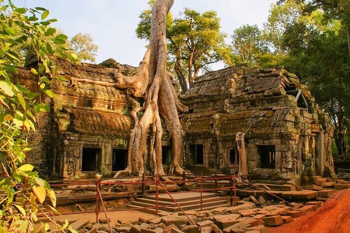 Tour Campuchia 4N3D : Hà Nội – SiemReap – PhnomPenh
