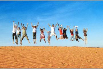 Tour du lịch biển Phan Thiết 2N1Đ dành cho Doanh Nghiệp
