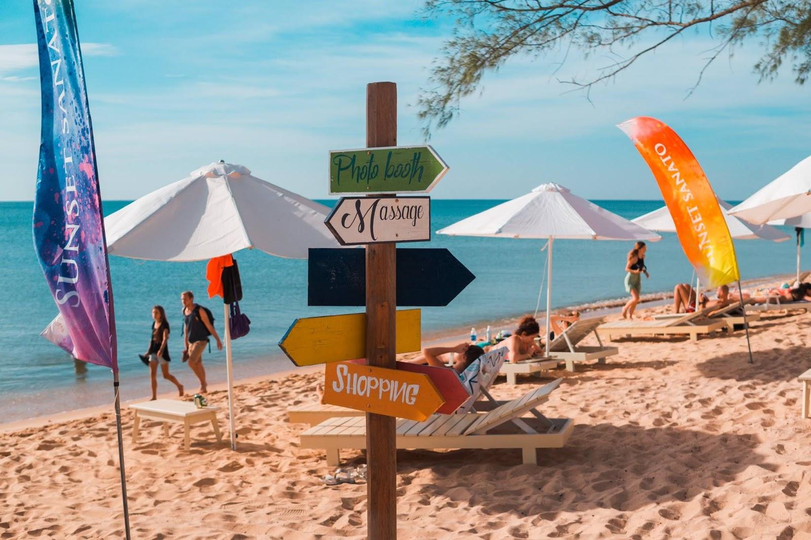 Tour Free & Easy: Phú Quốc – Ngắm hoàng hôn tại Sunset Sanato