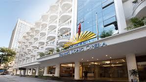 Thăng Long Opera Hanoi Hotel 4*