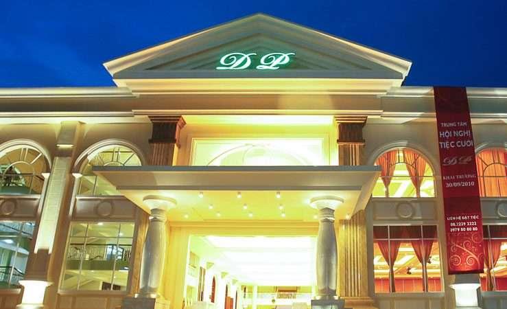 Diamond Palace Convention Center