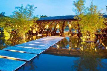TOUR FLAMINGO ĐẠI LẢI 1 NGÀY-TEAM BUILDING – Hội thảo, họp lớp, nghỉ dưỡng