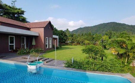 The Pool Villa- Sóc Sơn Hà Nội