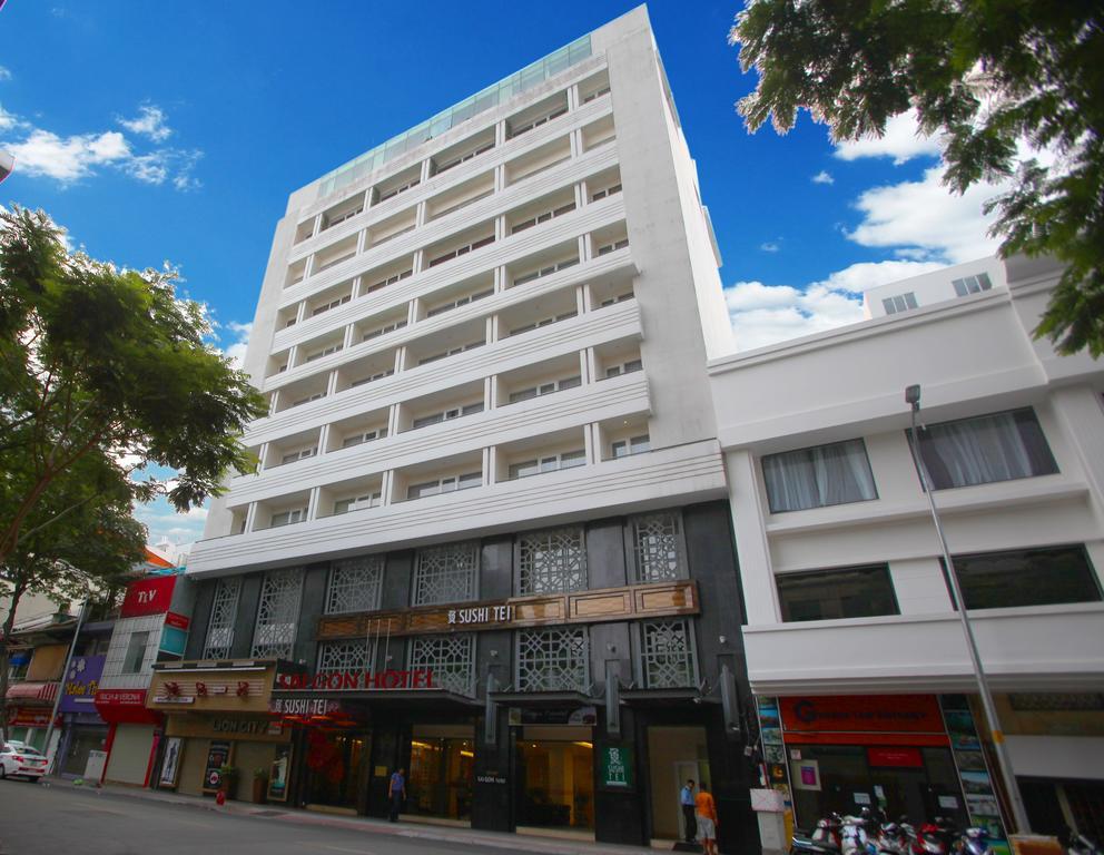 Khách sạn Saigon 3*