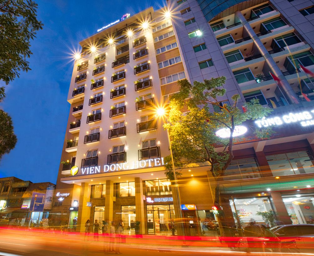 Khách sạn Viễn Đông 3*