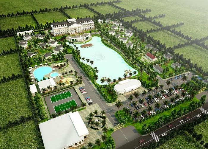 Du Lịch Vĩnh Phúc: 2 Ngày Trải Nghiệm Dịch Vụ 5 Sao Tại Khu FLC Vĩnh Thịnh Resort