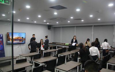 Cho thuê phòng họp tại Xã Đàn và Tây Sơn Hà Nội
