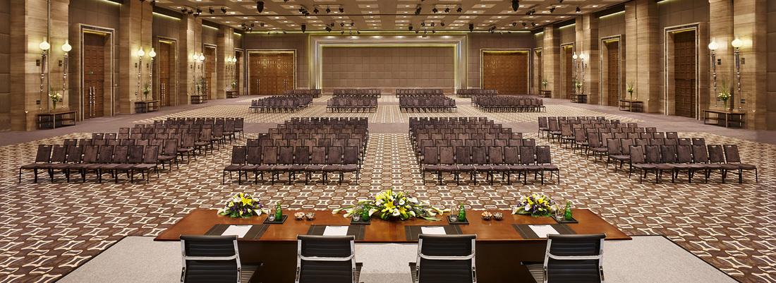 Chúng tôi Bamboo Vietnam Events giới thiệu 25 địa điểm hội nghị (In và Out) tại Hồ Chí Minh
