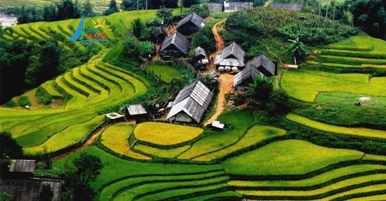 Khám phá Mộc Châu – Sơn La – Điện Biên