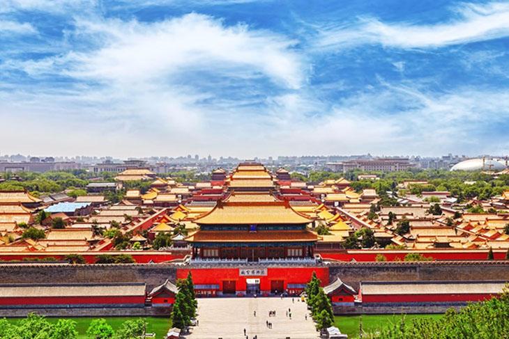 Tour Trung Quốc :HÀ NỘI – BẮC KINH – TÔ CHÂU – HÀNG CHÂU – THƯỢNG HẢI – HÀ NỘI