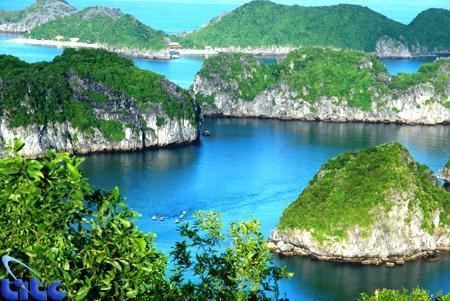 NỘI ĐỊA 2020:Khám phá đảo ngọc Cát Bà 3N2Đ