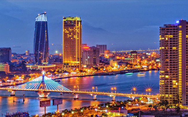 Hè 2020:Đà Nẵng – Hội An bay Vietnamairlines