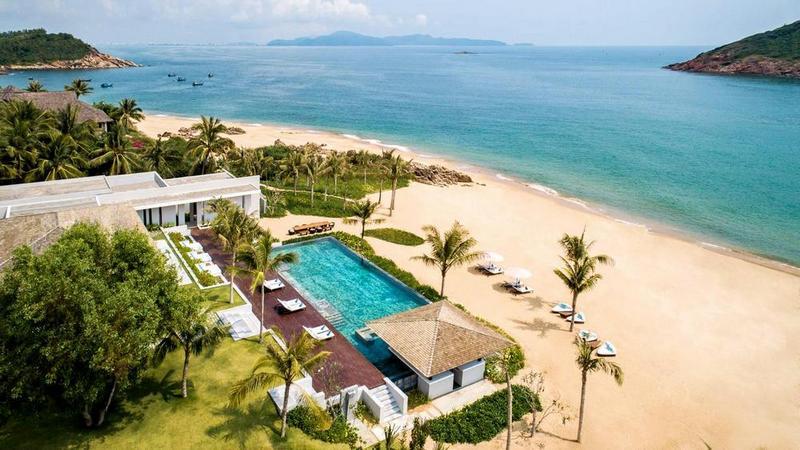 Hè 2020 : Combo Khu nghỉ dưỡng Anantara Villas Quy Nhơn 3N2Đ + Vé máy bay khứ hồi + Đưa đón sân bay