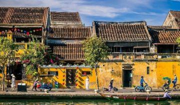Đà Nẵng – Hội An khách sạn 3 sao