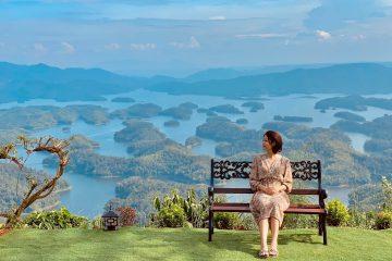 Tour Tà Đùng 2N2D: Dạo Thuyền Trên Hồ Tà Đùng