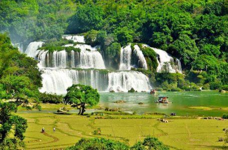 Team sống ảo thích thú với Top 10 homestay Cao Bằng view siêu đẹp