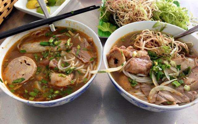 Chợt thèm hương vị món ngon xứ Huế