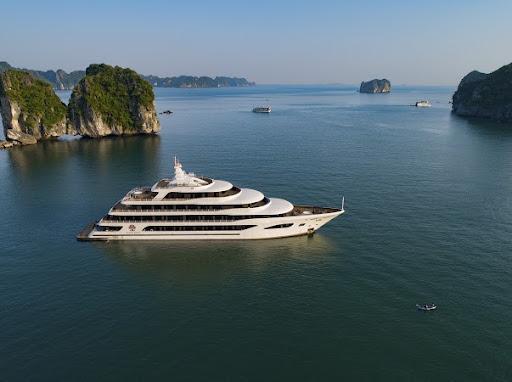 Du thuyền Hạ Long giá rẻ tốt nhất năm 2021