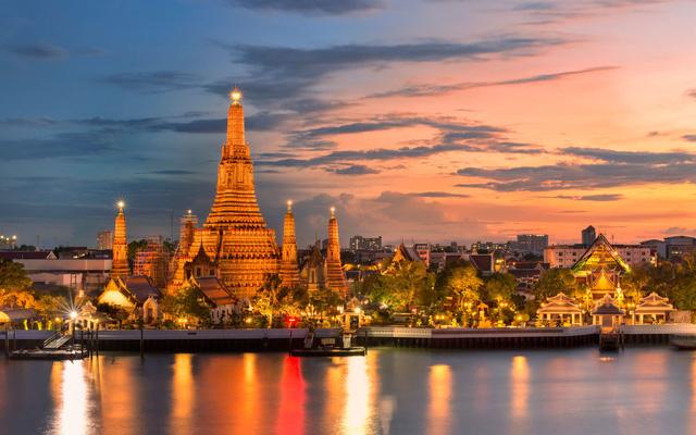 Thái Lan mở cửa cho du khách thêm 5 khu vực vào tháng 11